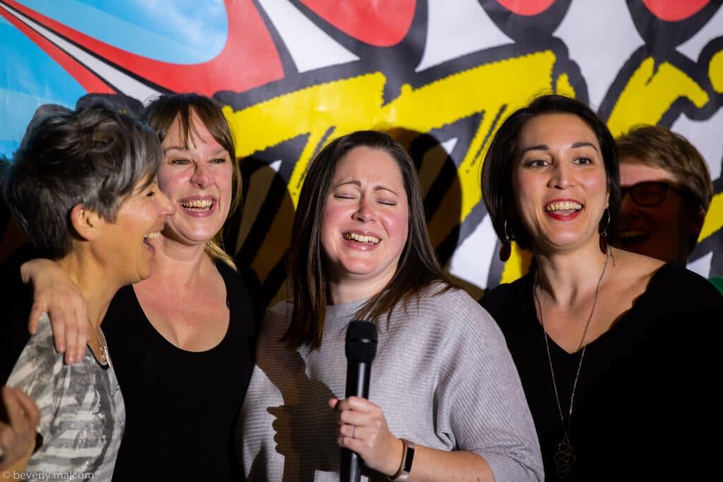 Addictive Comedy Showcase November 2019