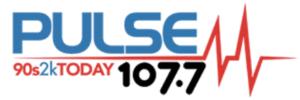 Lizzie Allan of Addictive Comedy on Pulse FM